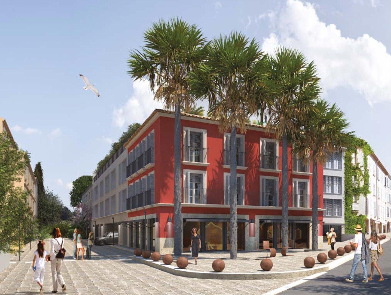 Venta Piso - Saint-Tropez Centre - Francia