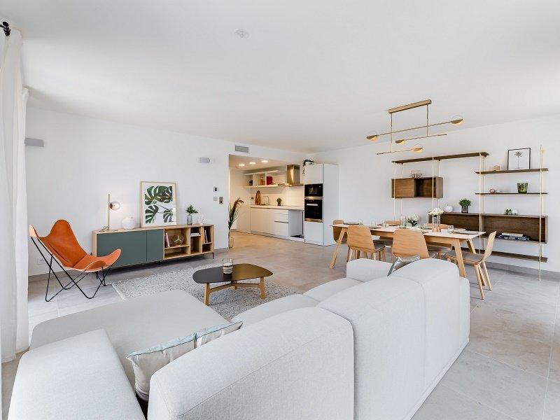 Verkauf Wohnung - Saint-Tropez Centre - Frankreich