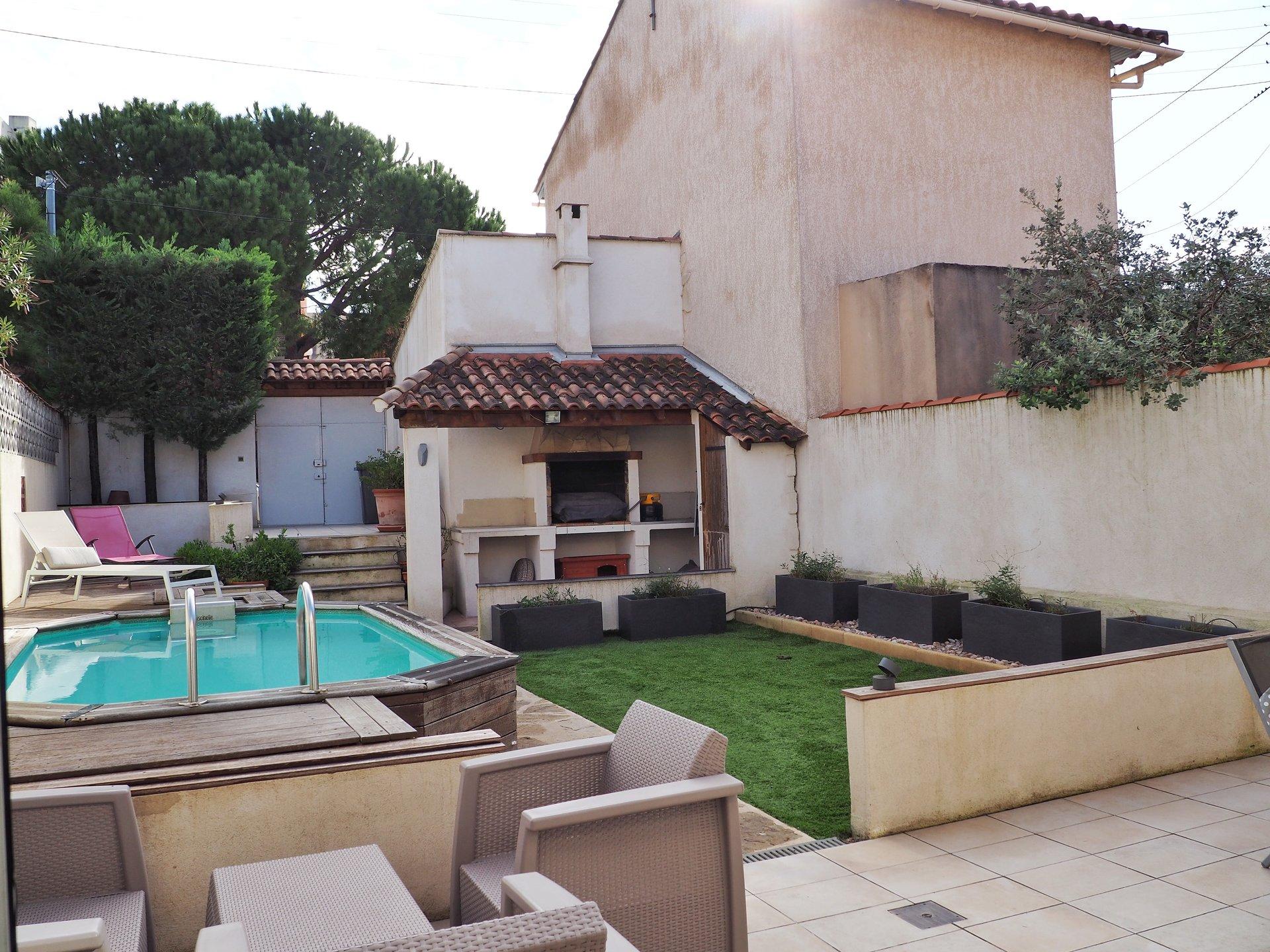 Sale House - Marseille 8ème Saint-Giniez