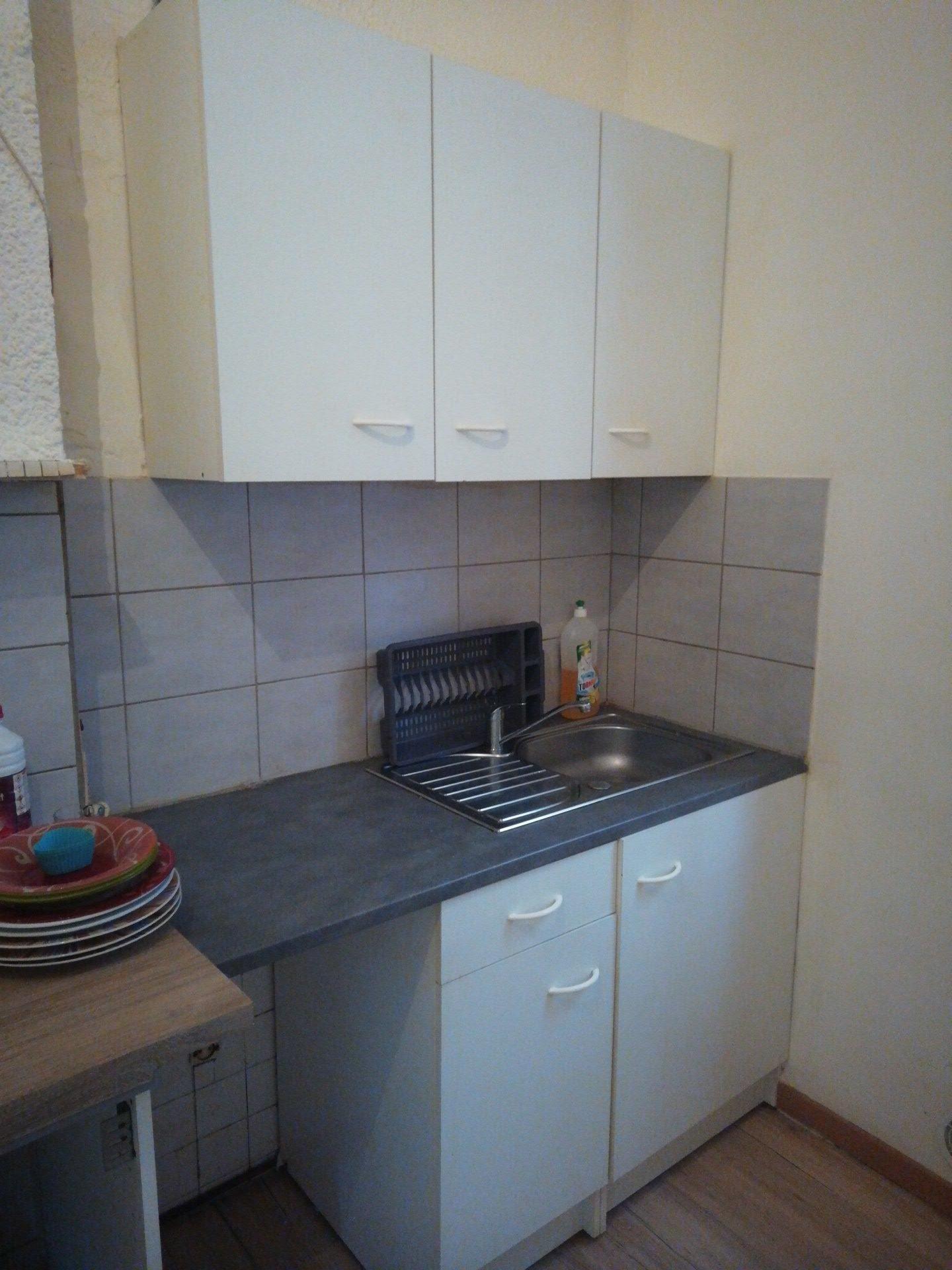 Appartement 31 m², Idéal investisseur