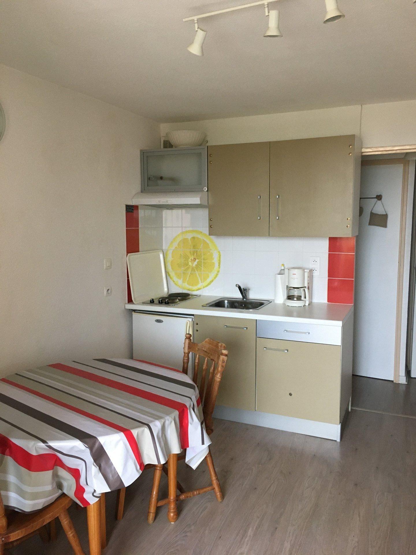 Appartement T1bis Cogolin
