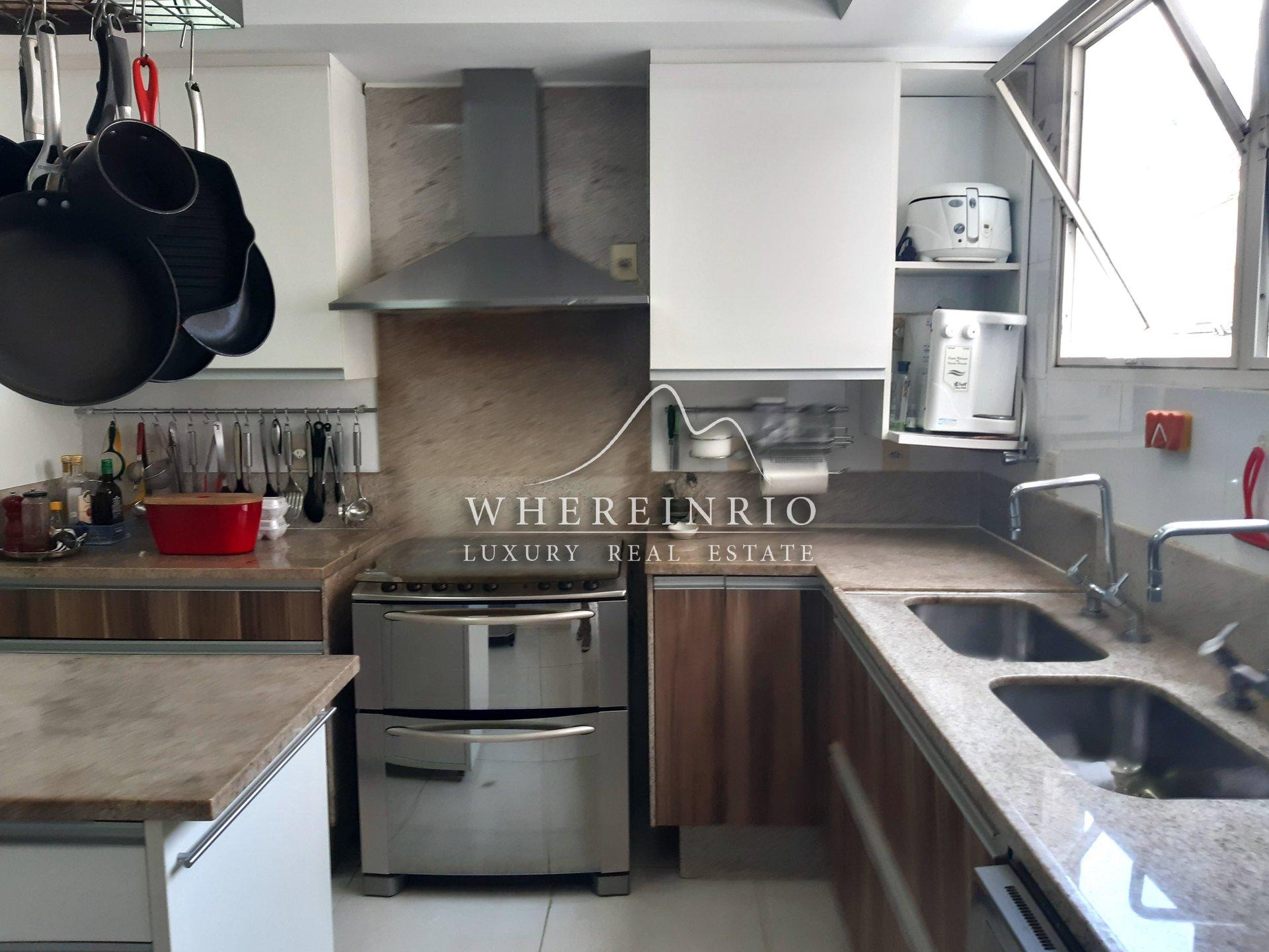 Rental Apartment - Rio de Janeiro Ipanema - Brazil