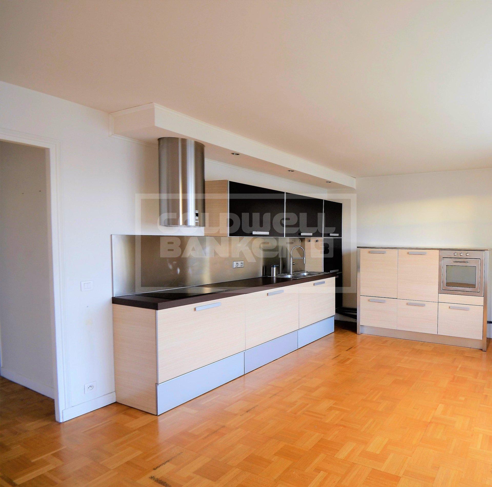 Vente Appartement - Maisons-Laffitte