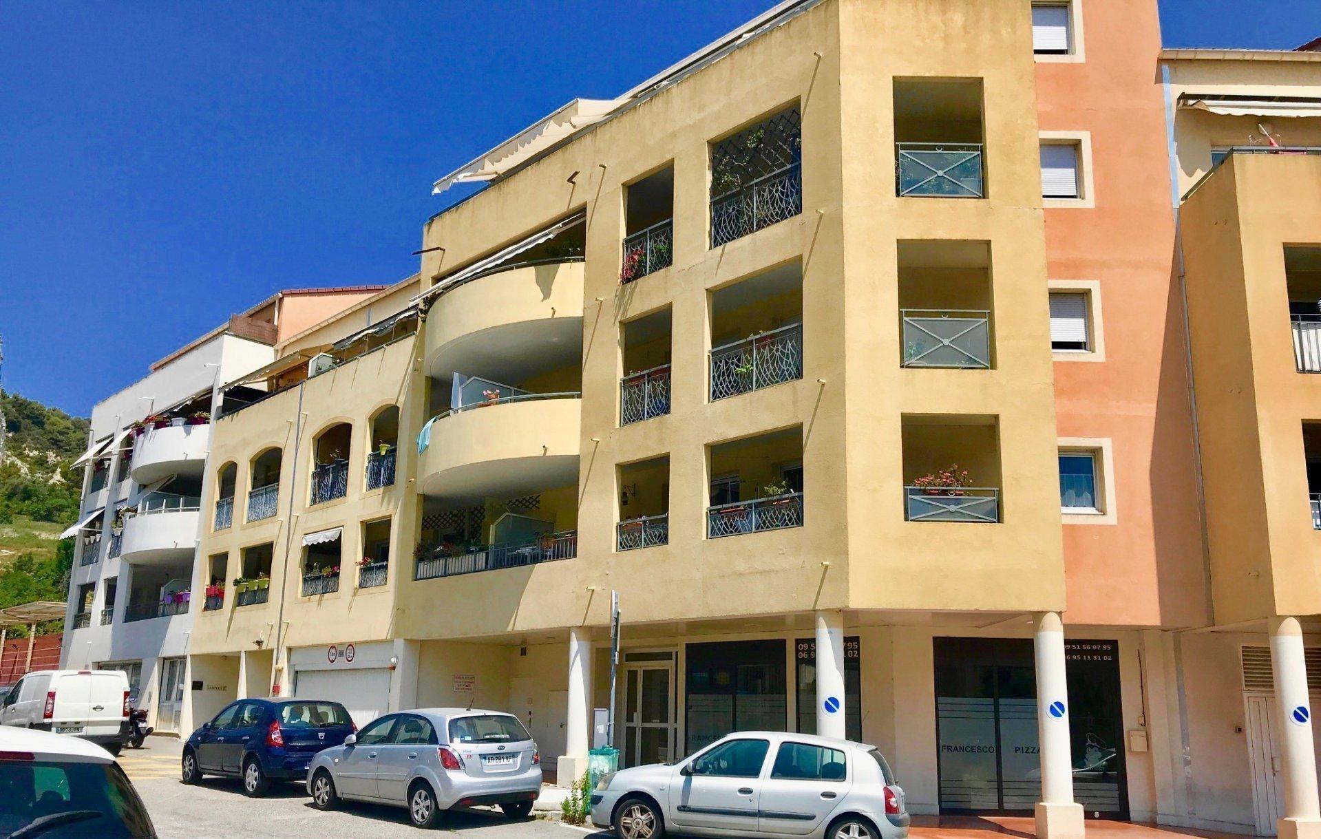 Verkauf Wohnung - Saint-André-de-la-Roche