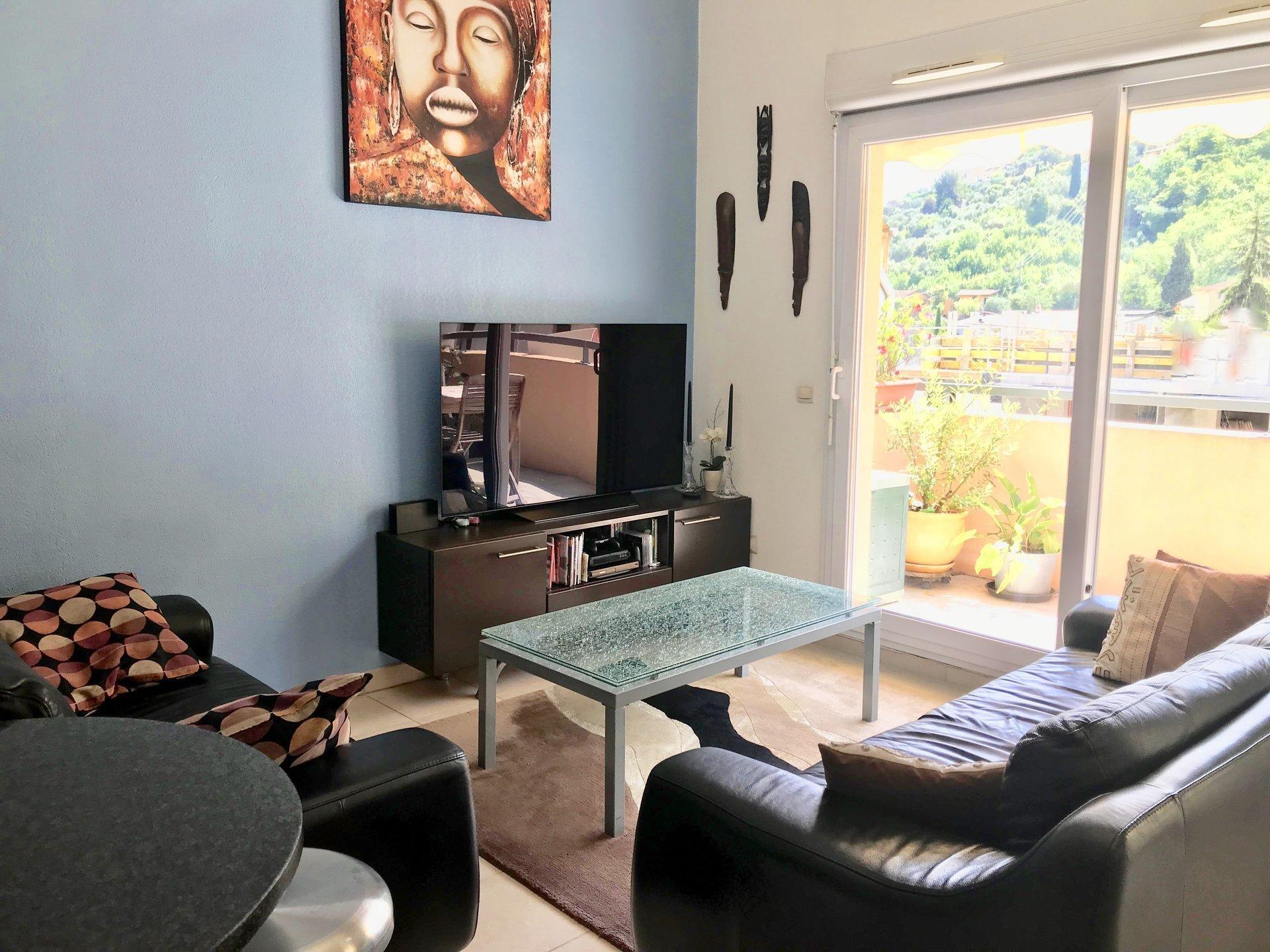 Sale Apartment - Saint-André-de-la-Roche