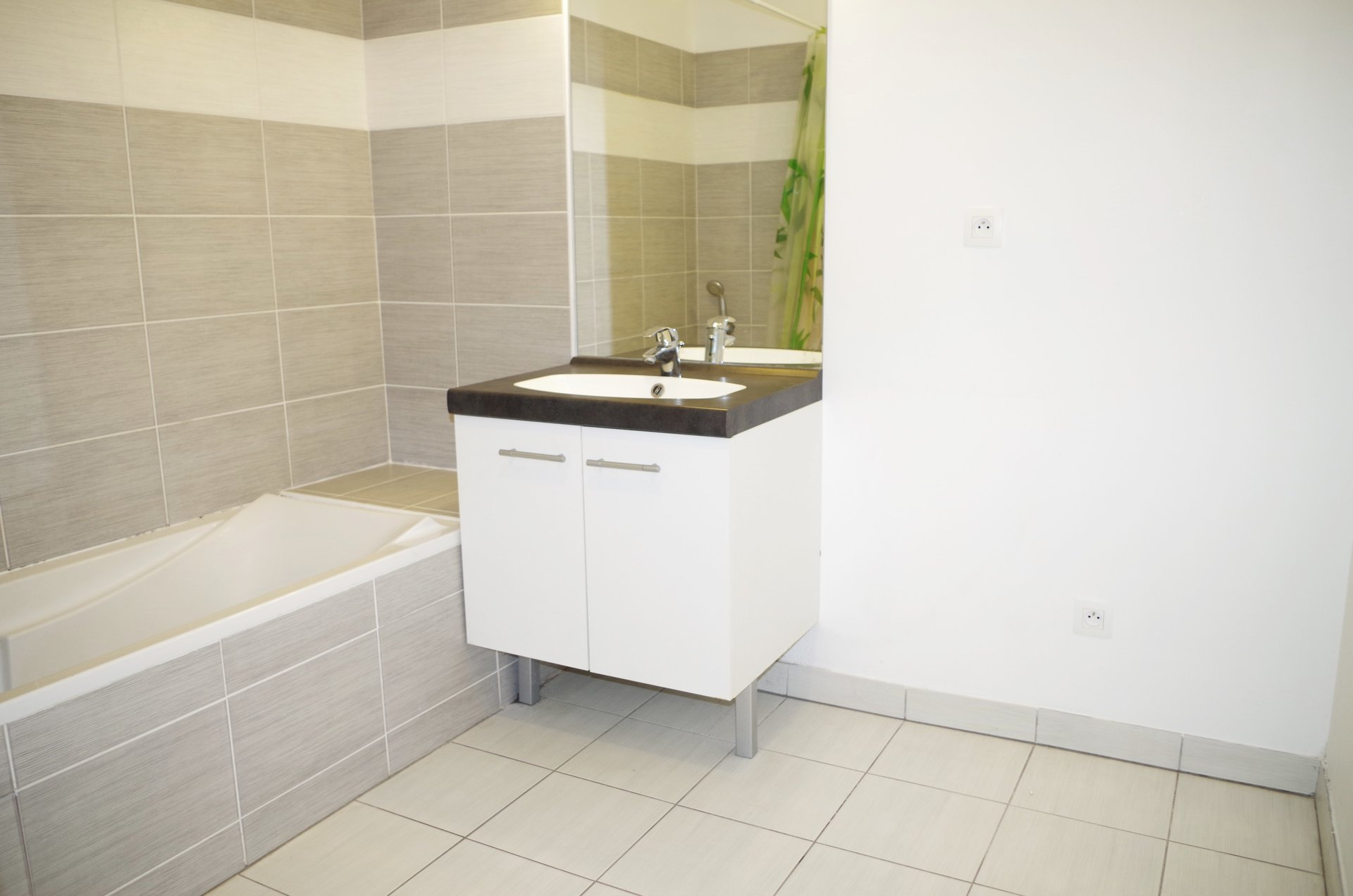 Appartement T3 - 61,95 m² - TOULOUSE