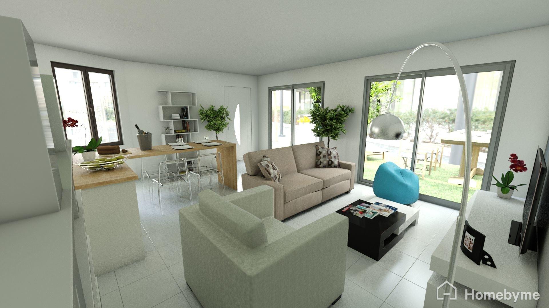 Development Apartment - Bandol