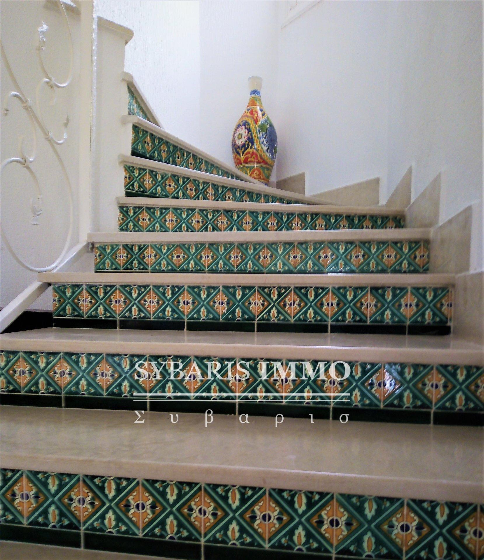 VILLA LOCATION HAMMAMET SUD - Tunisie