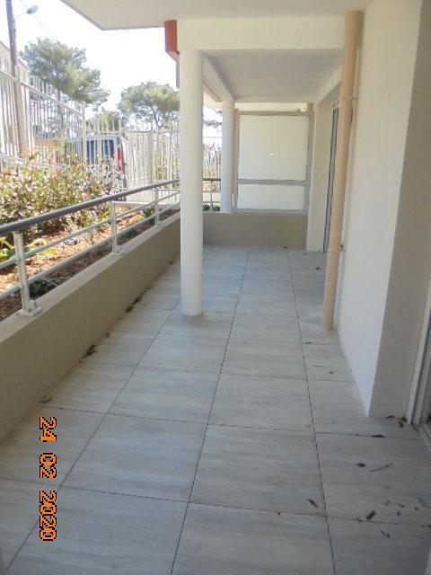 Rental Apartment - Toulon