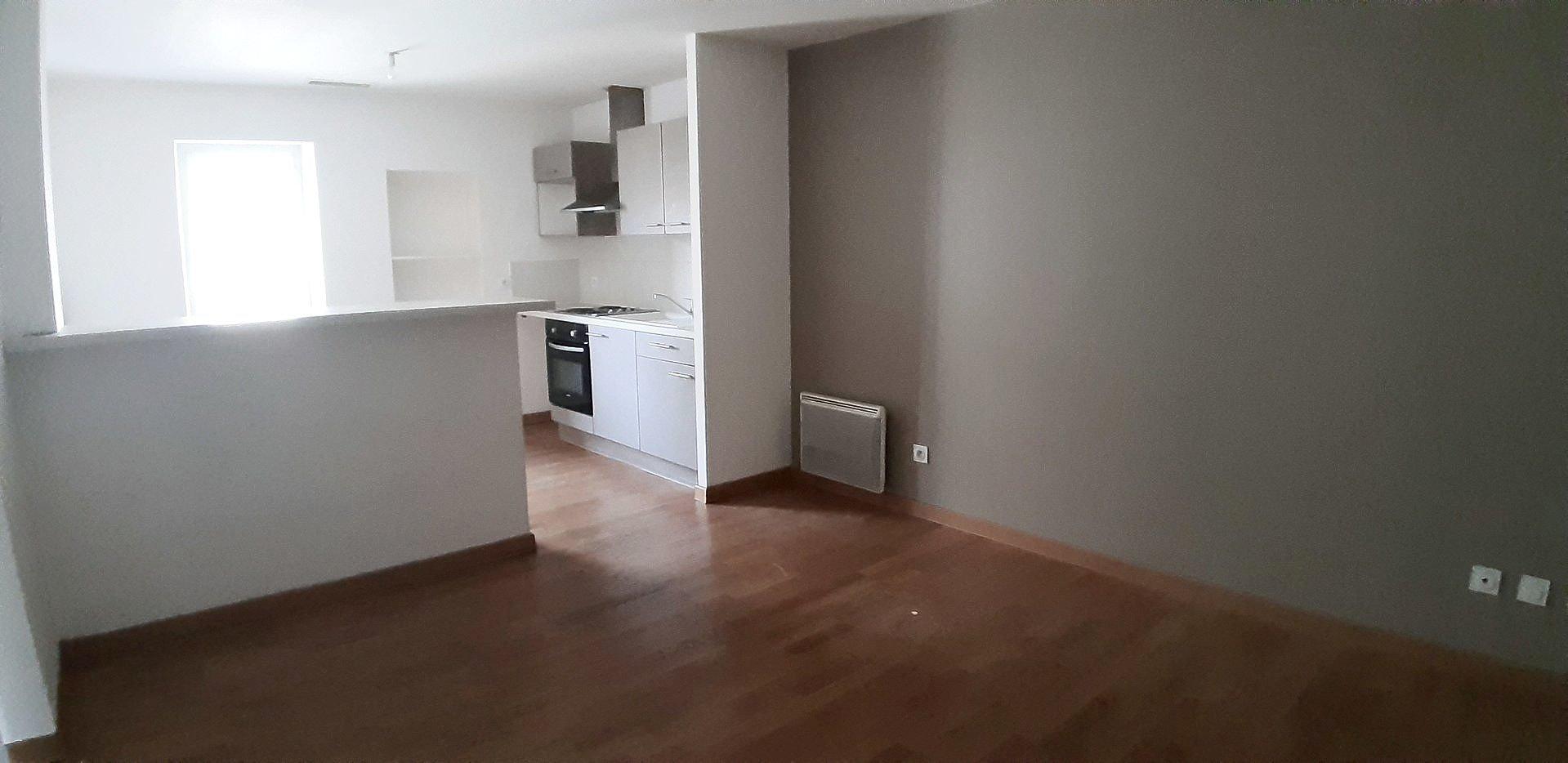 Centre ville Appartement T3