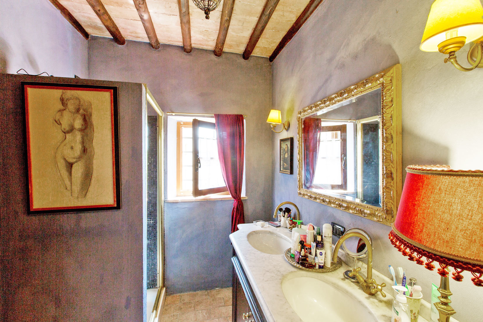 Vente Maison - San Gimignano - Italie