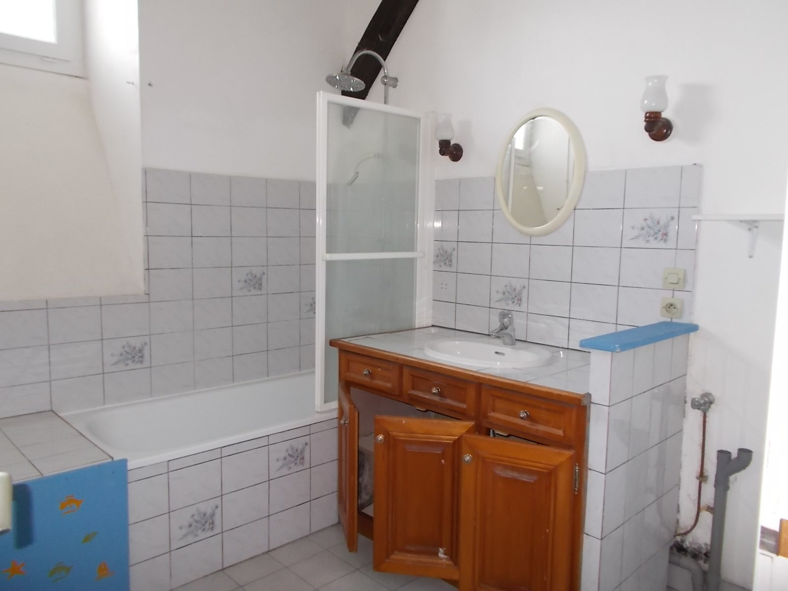 Sale Apartment - Le Malesherbois