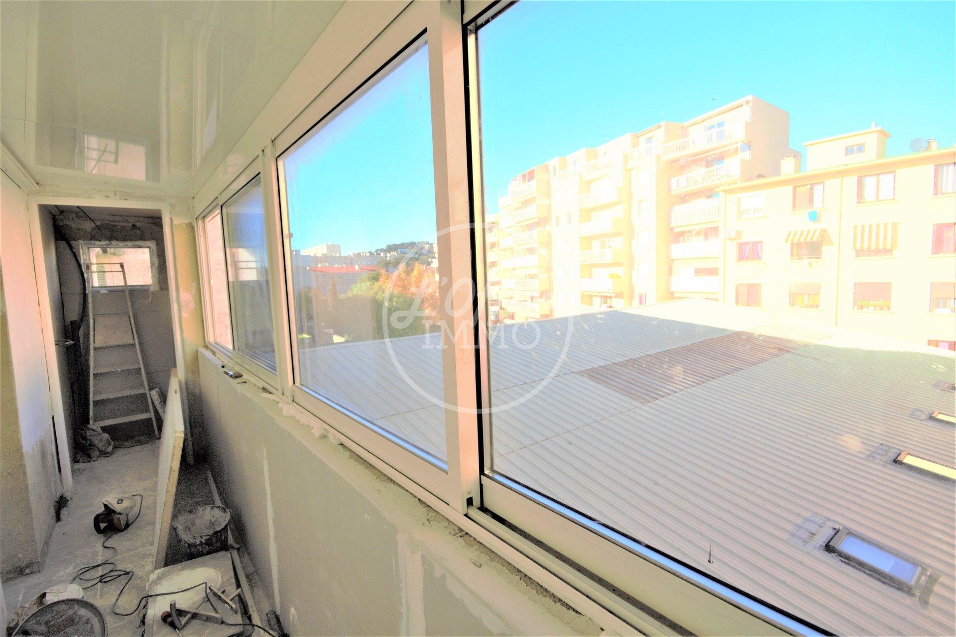 Appartement T3 Rénové Bon Rencontre
