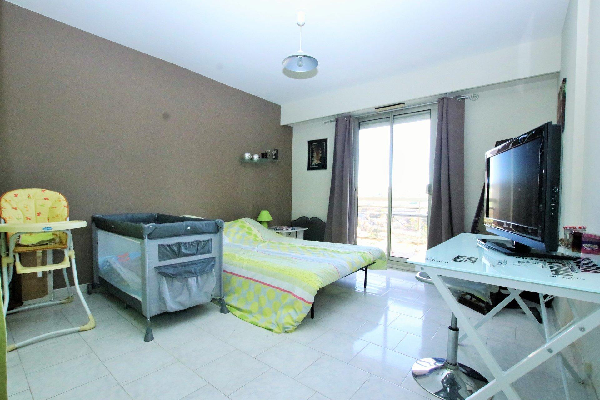 Appartement à vendre Nice Gambetta