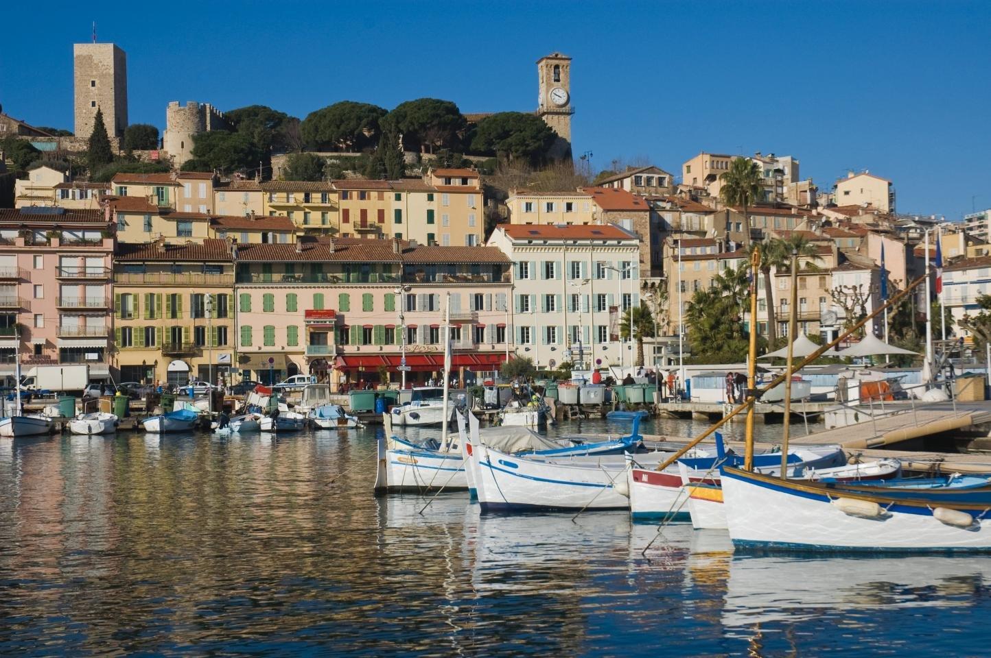 Cote d Azur - Cannes Cote d Azur - Cannes