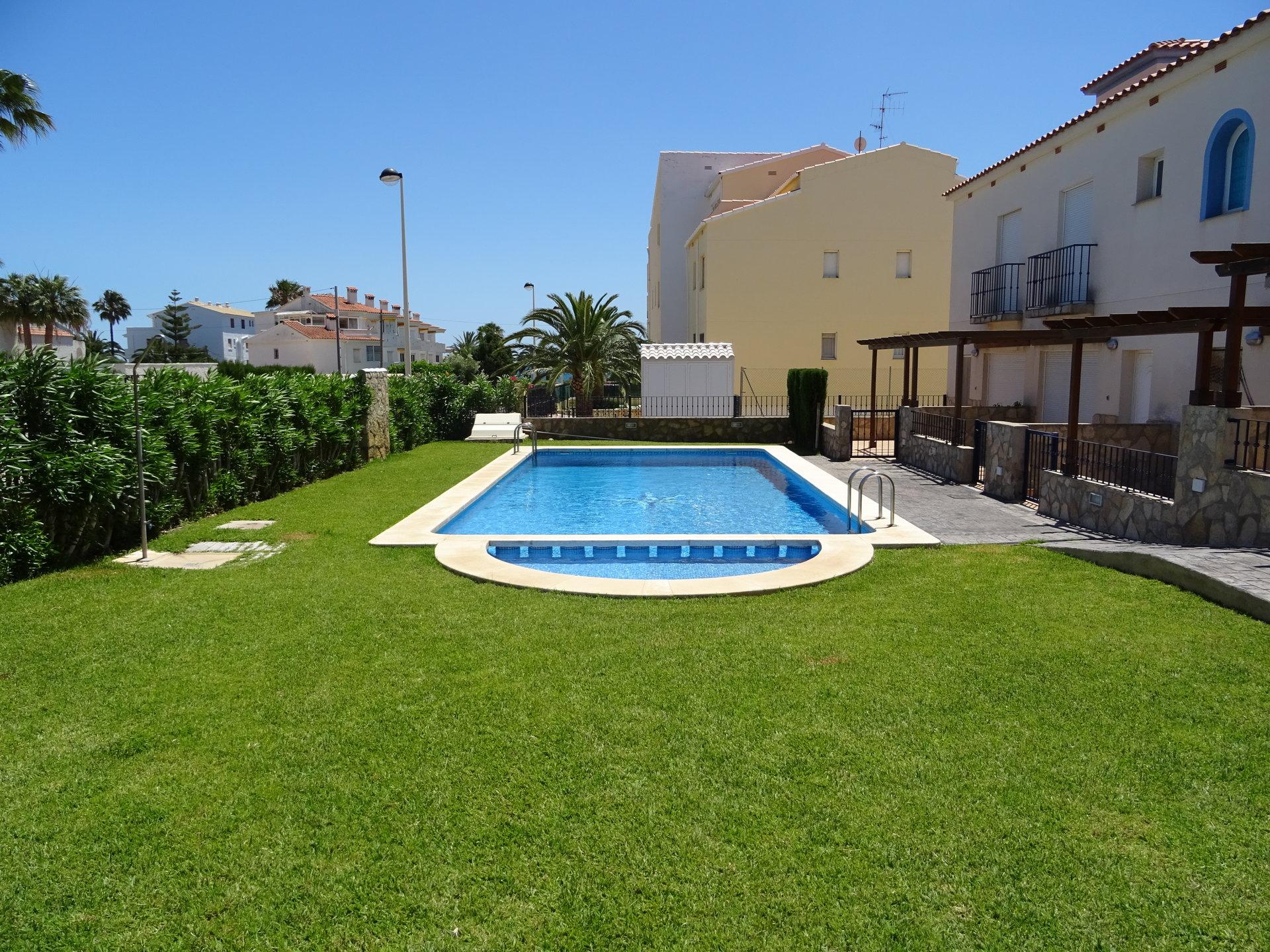 Sale Villa - Alcossebre - Spain