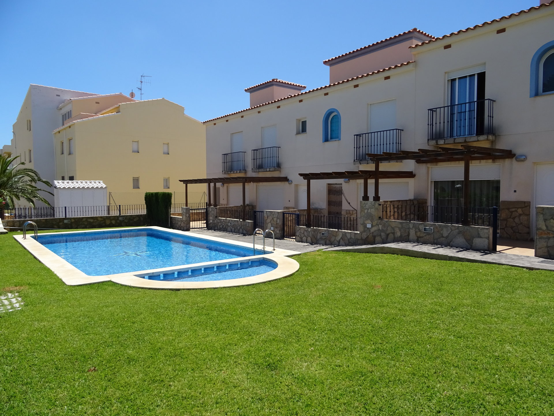 Sale Villa - Alcossebre - Spain
