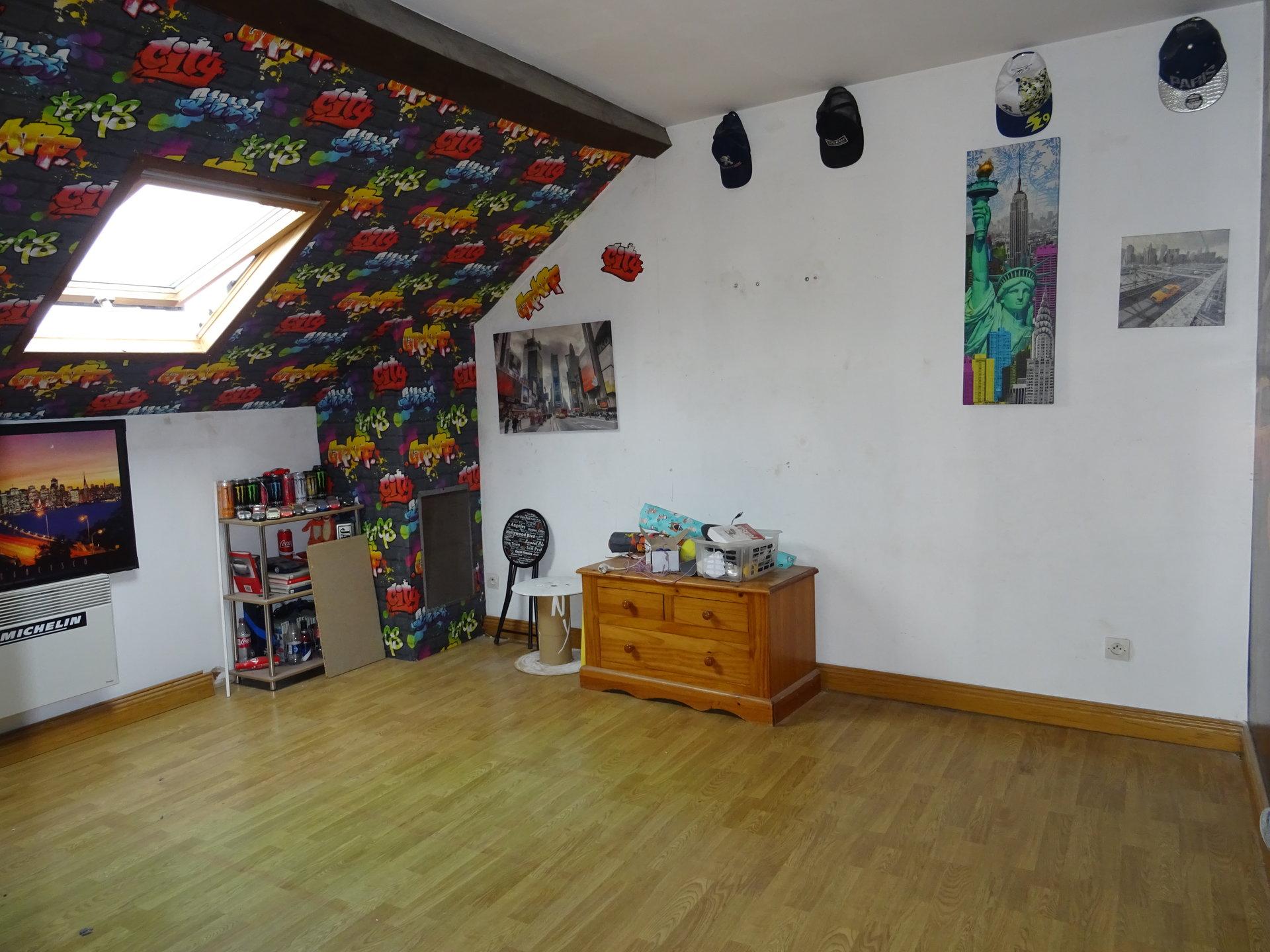 Maison de village - Secteur Sancerrois