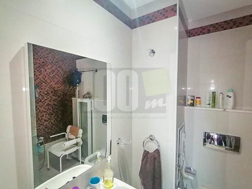 Vente appartement S+3 de 183 m² à Sidi Daoud