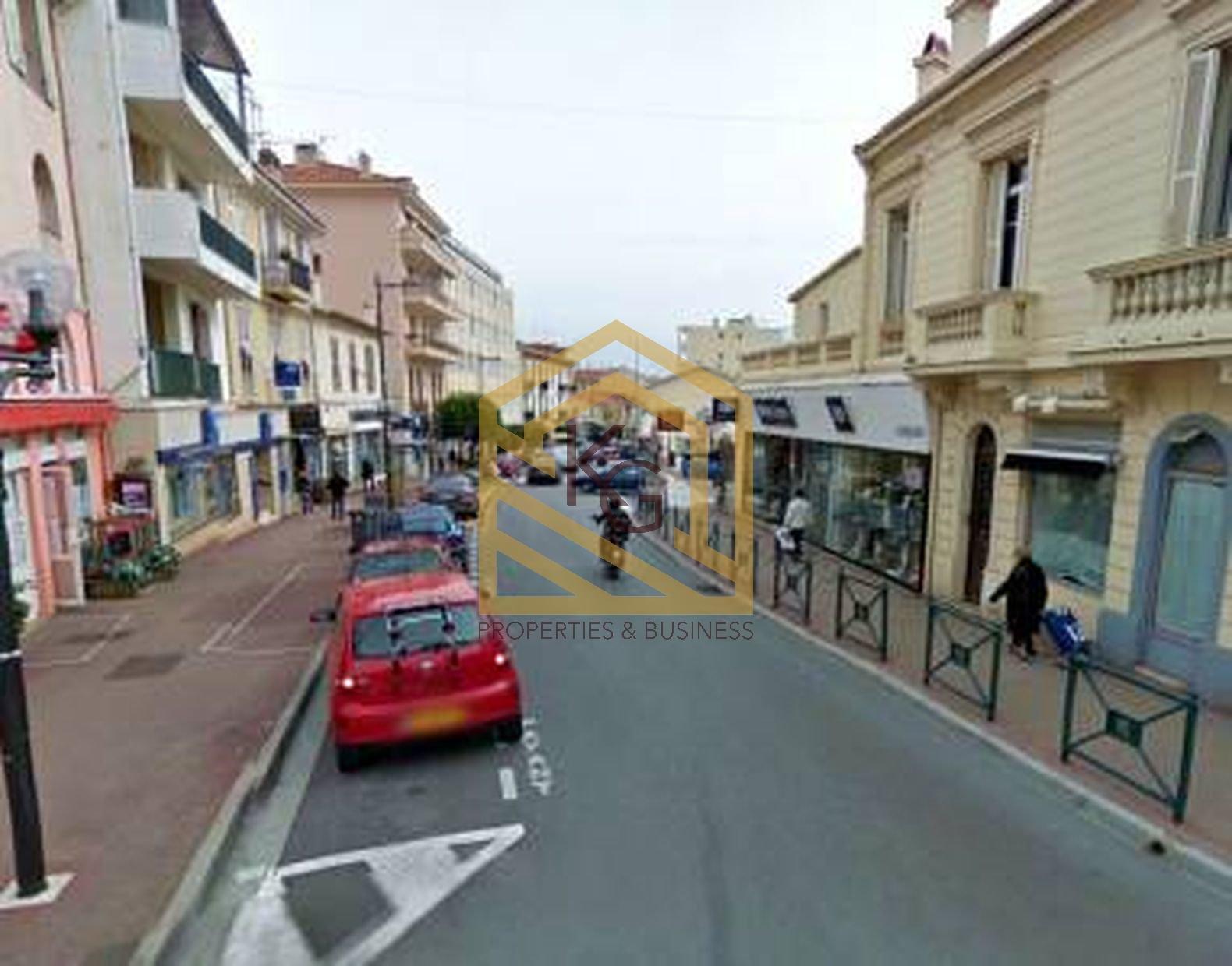 Vendita Avviamento - Roquebrune-Cap-Martin Carnolès
