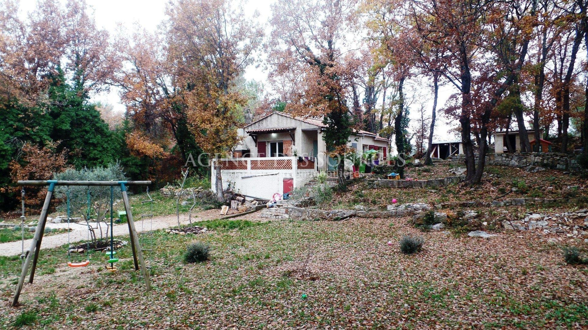 Rental Villa - Bras