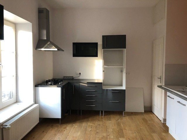 Location Appartement - Saint-Genis-Laval