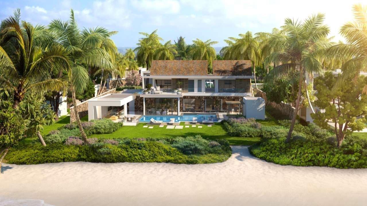 Villas exceptionnelles