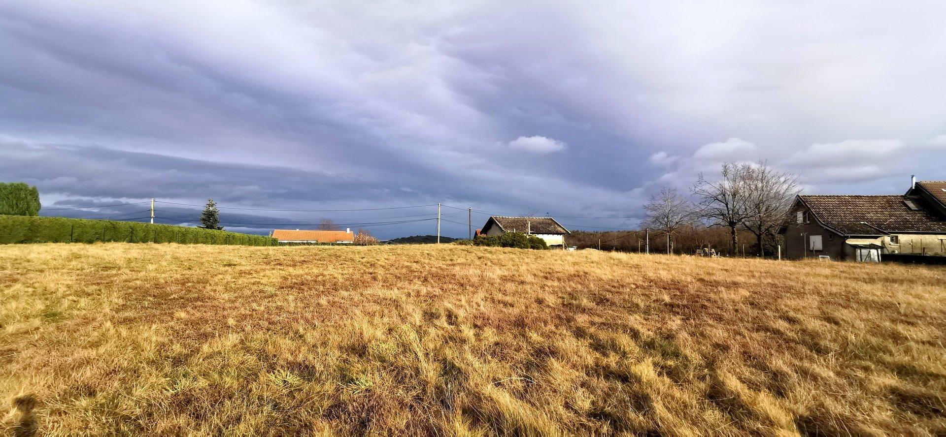 Vente Terrain constructible - Montbrison