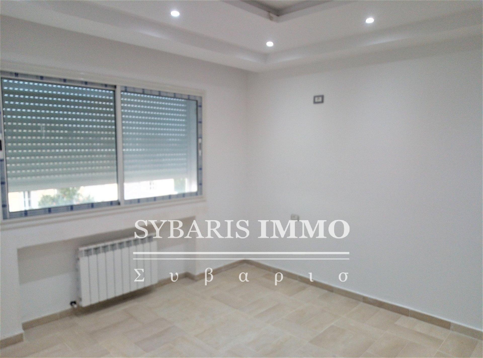 location appartement s+3 sidi daoud - Tunisie