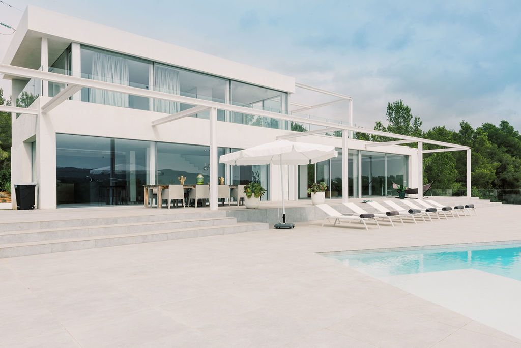 Sale Mansion - Isla de Ibiza - Spain