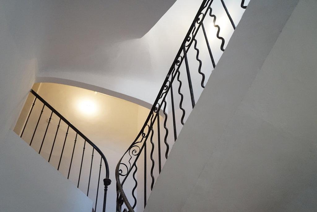 Appartement 2 chambres - 2ème étage