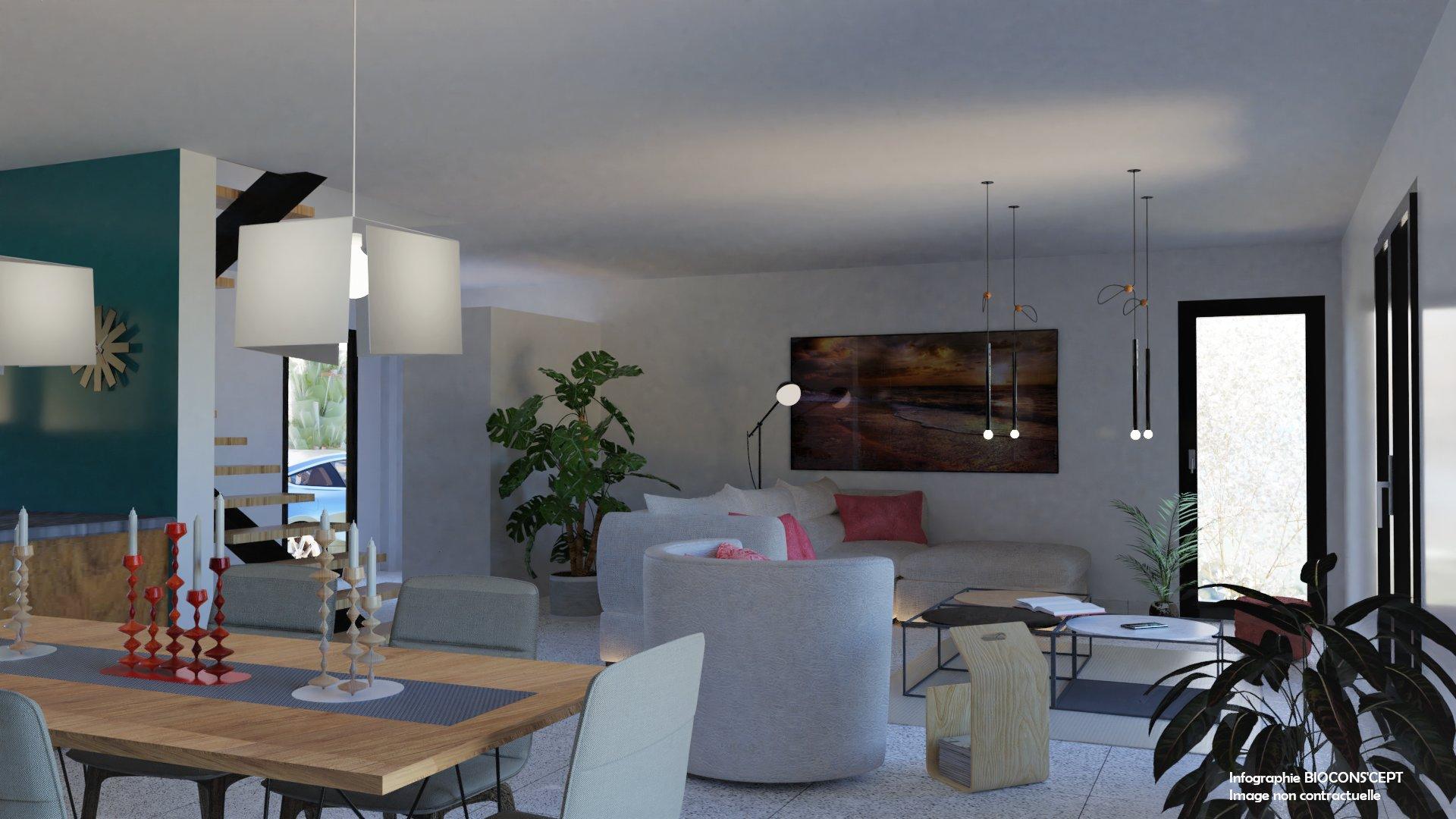 Vendita Terreno edificabile - Castellar