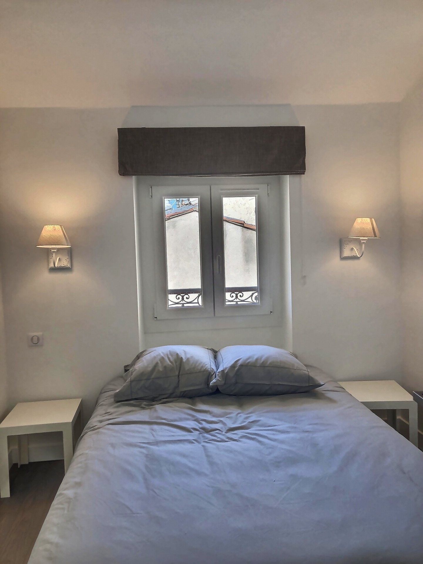 OLD ANTIBES - 3 bedrooms