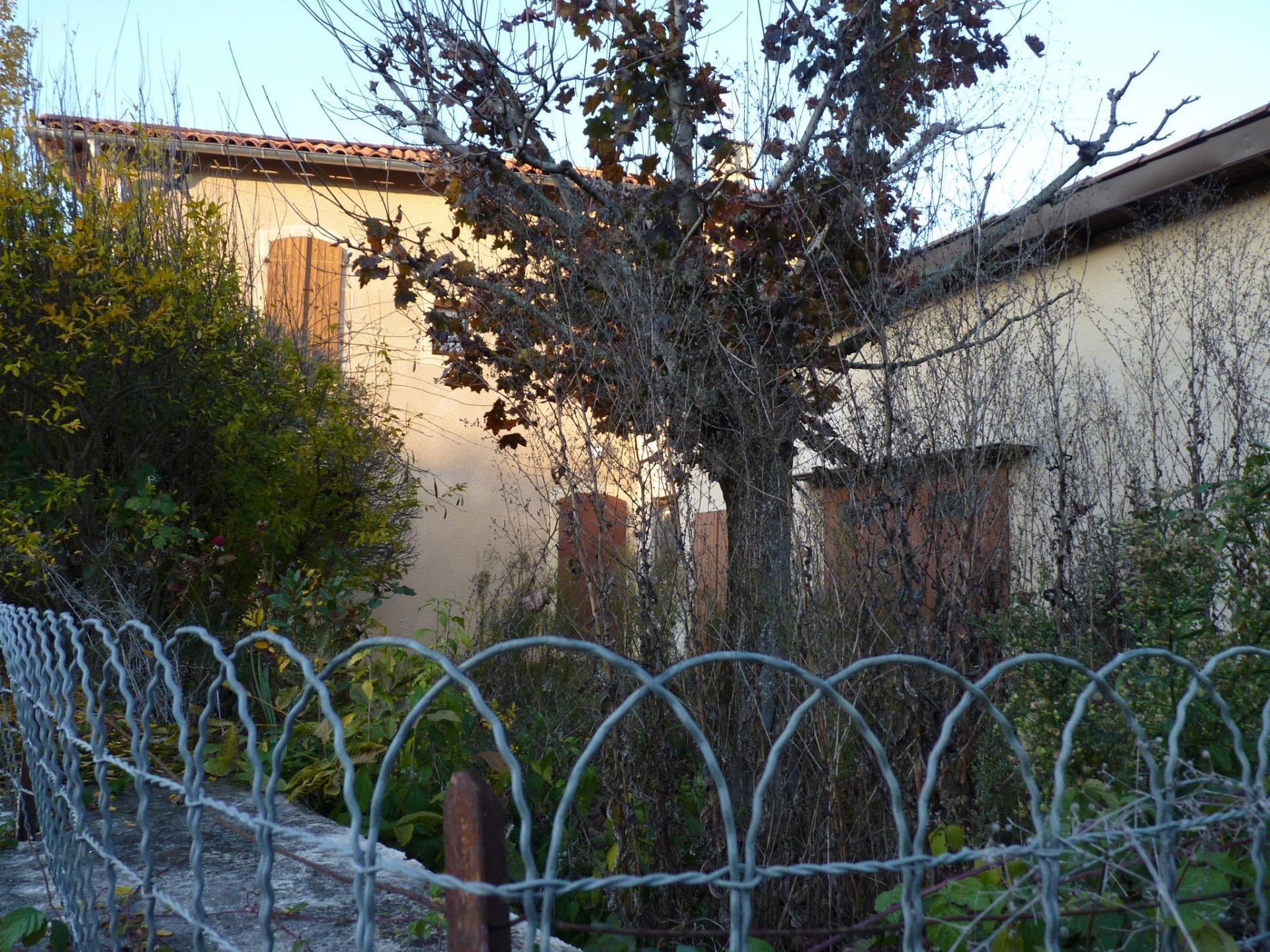 Rental Village house - Aulon