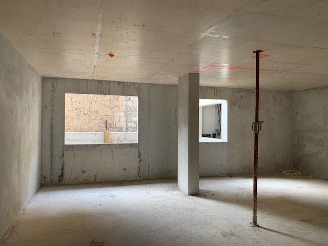 Vente bureau 44.80m² Nice Riquier - A saisir!