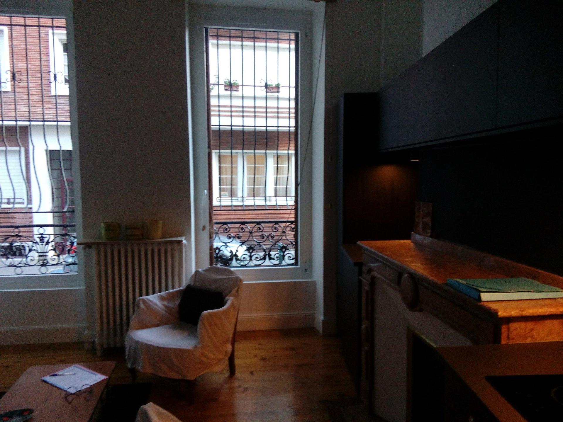 Location Appartement - Toulouse Les Chalets