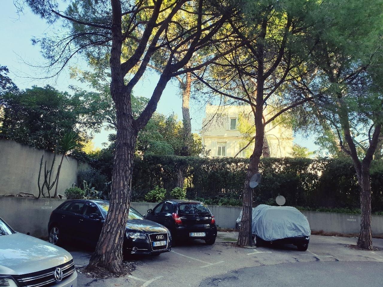 4P avec jardin privé - Nice Cimiez