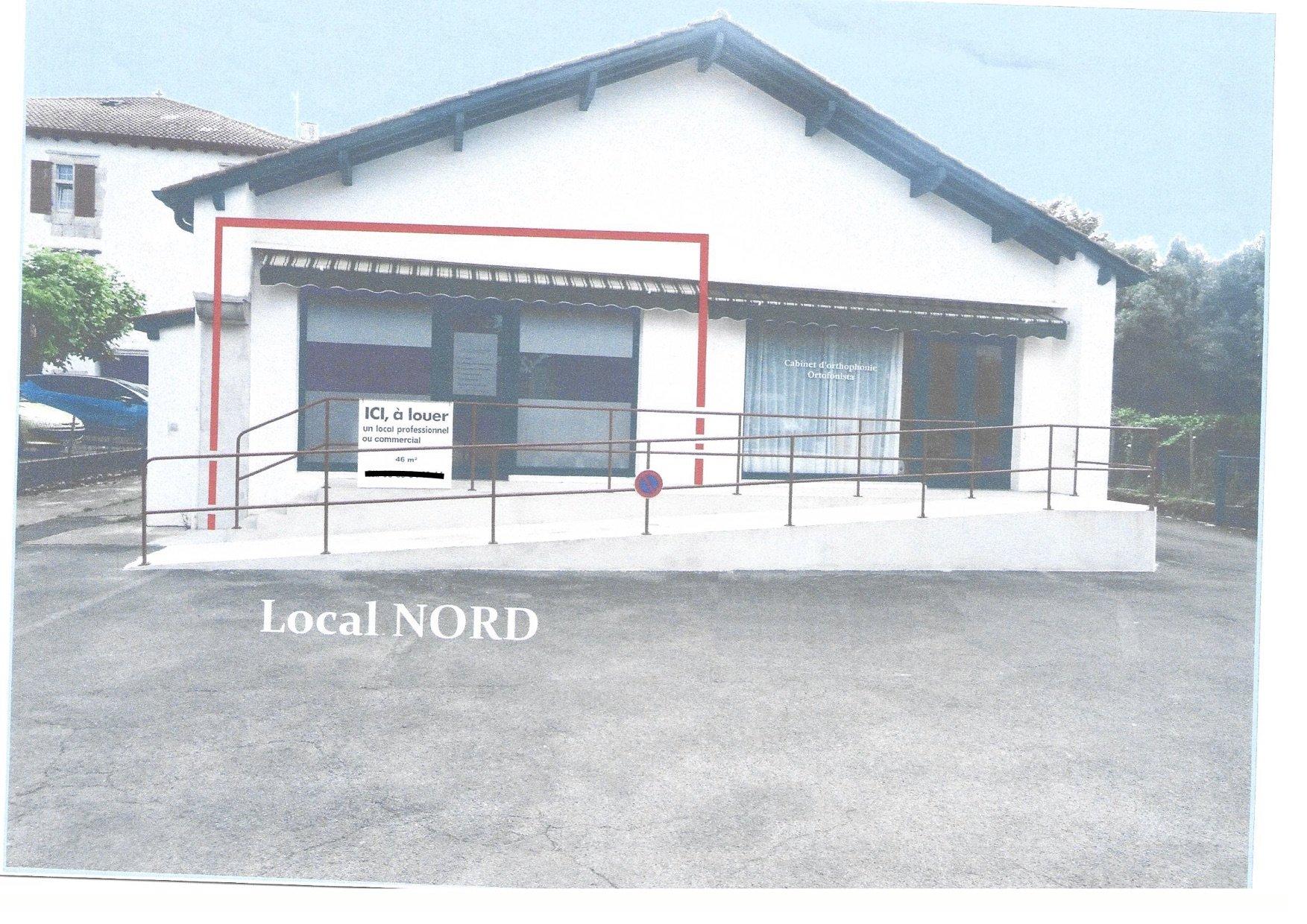 Rental Premises - Saint-Pée-sur-Nivelle