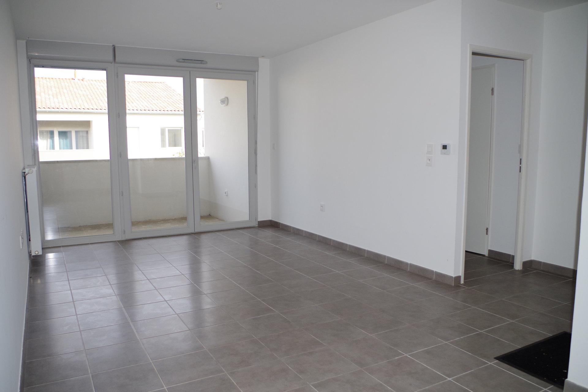 T2 - 43 m² - TOULOUSE / ST MARTIN DU TOUCH