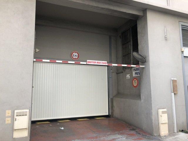 Location garage box