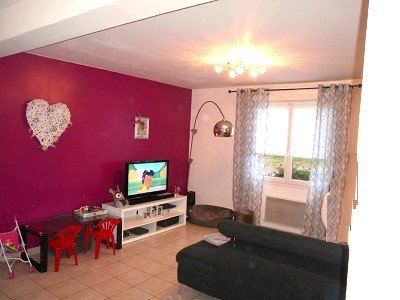 Location Maison - Tingry