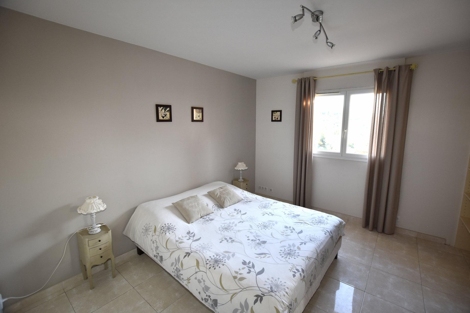Rental Villa - Pégomas