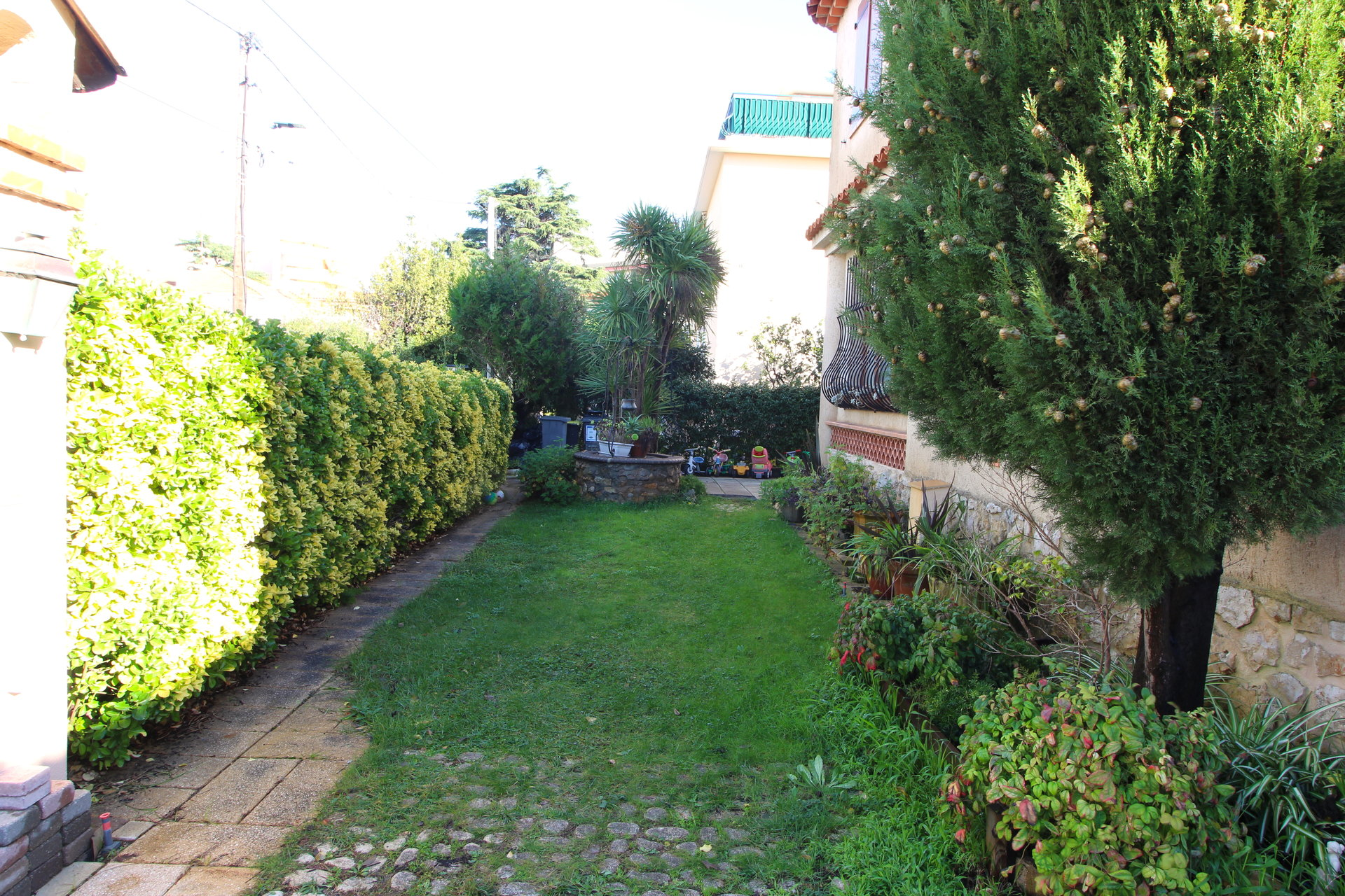Sale Villa - Antibes Ilette
