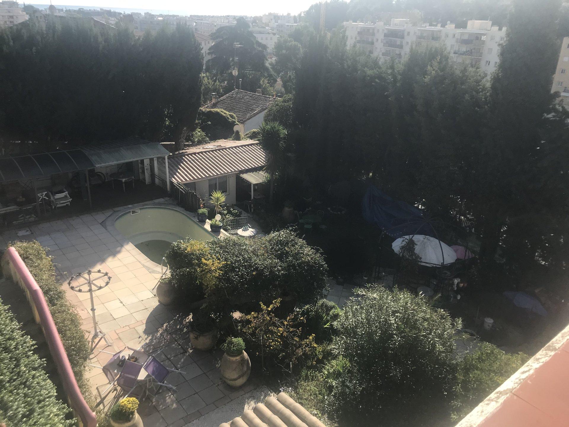 Sale Villa - Cagnes-sur-Mer Centre-ville