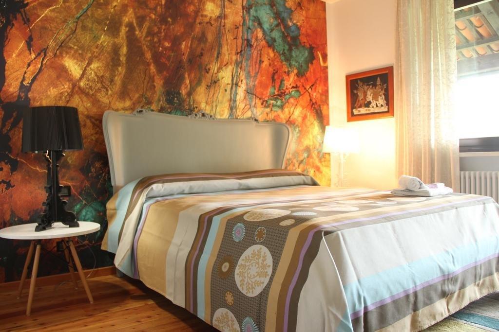 Charmant B&B Hotel dans une heure de Milan et de Turin