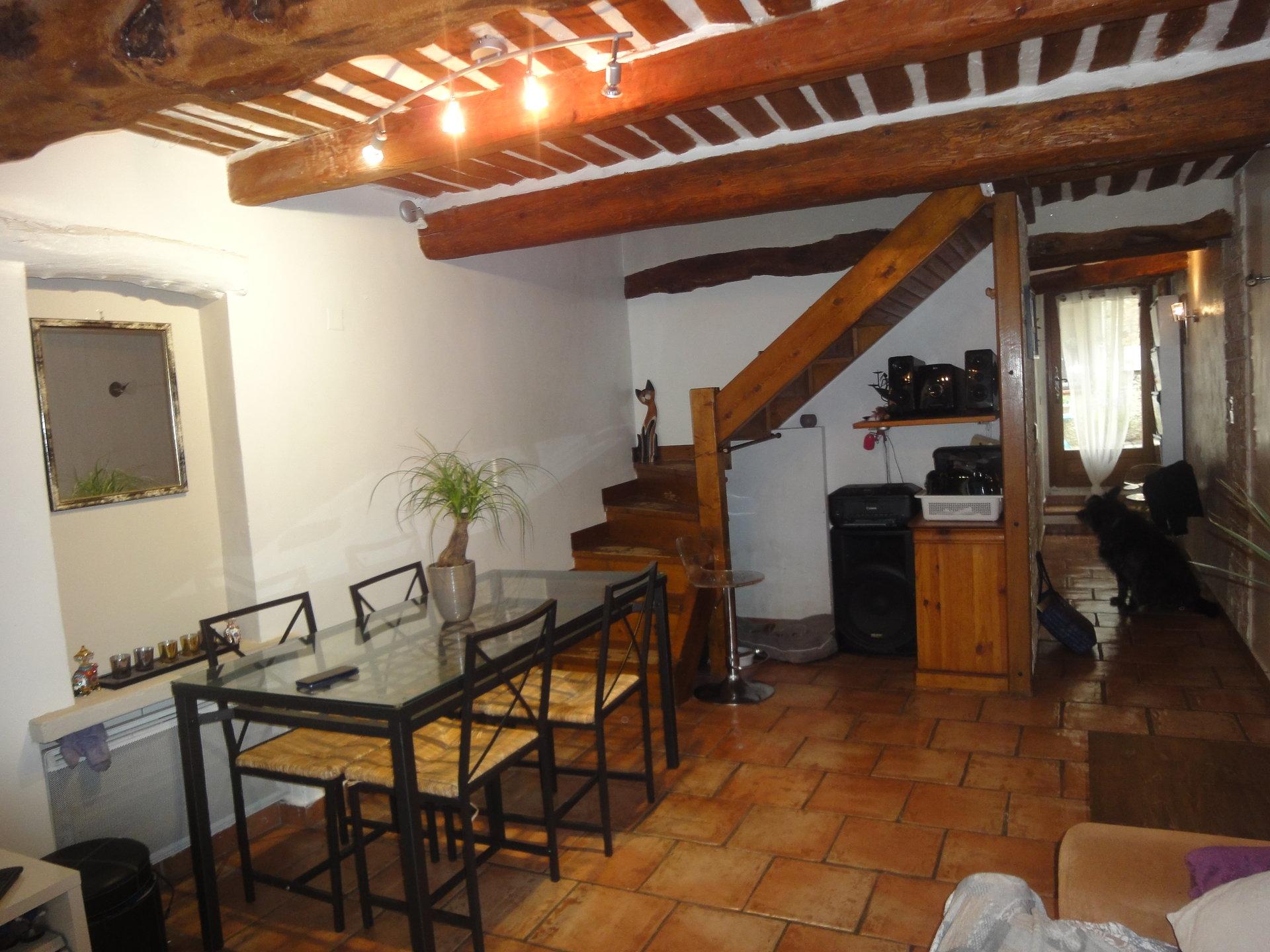 Saint Cezaire Siagne Maison De Village 140m2