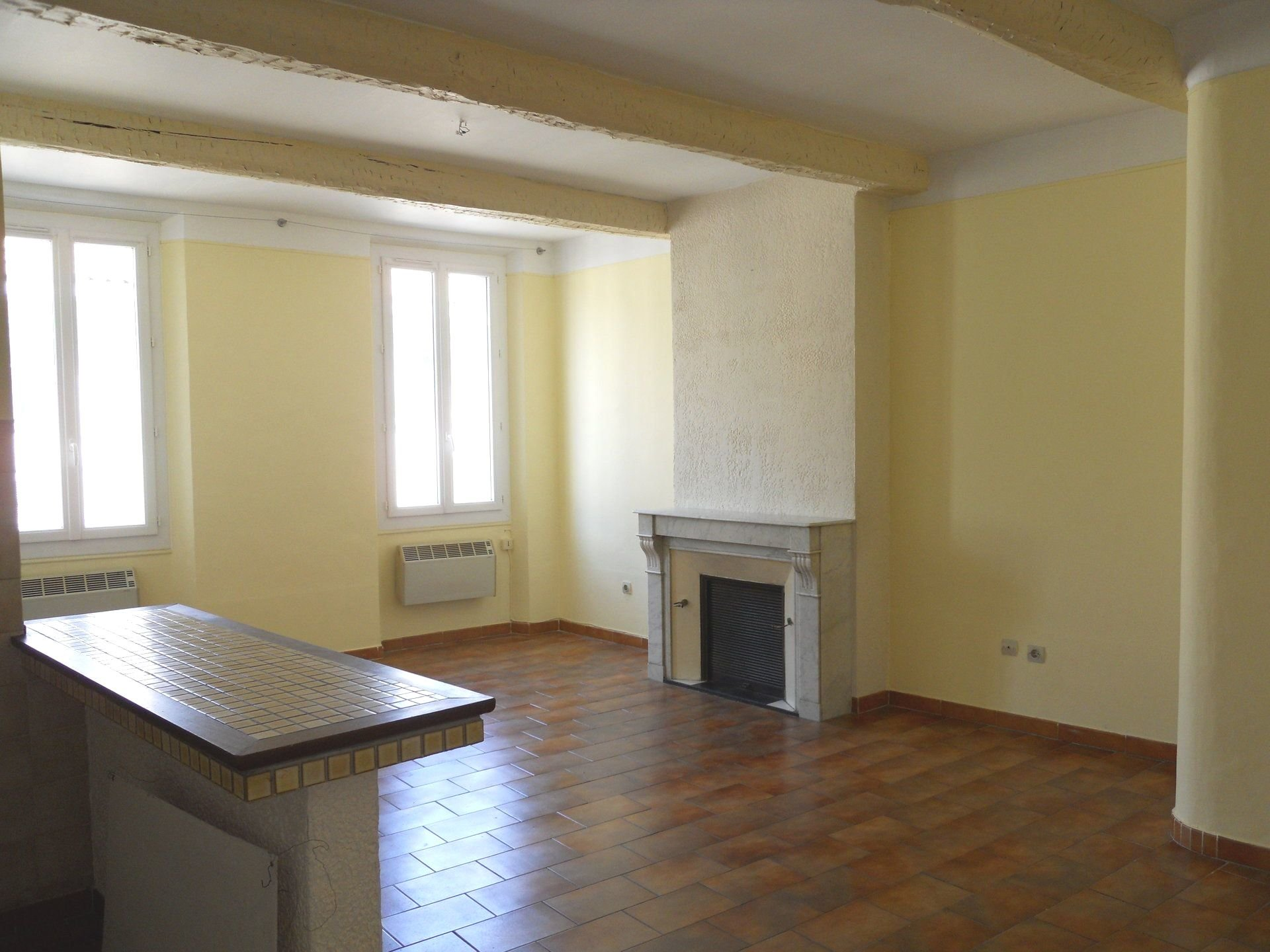 Appartement T1 Brignoles