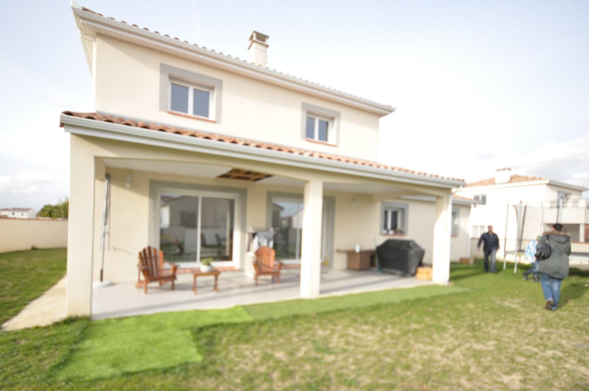 Alquiler Villa - Colomiers