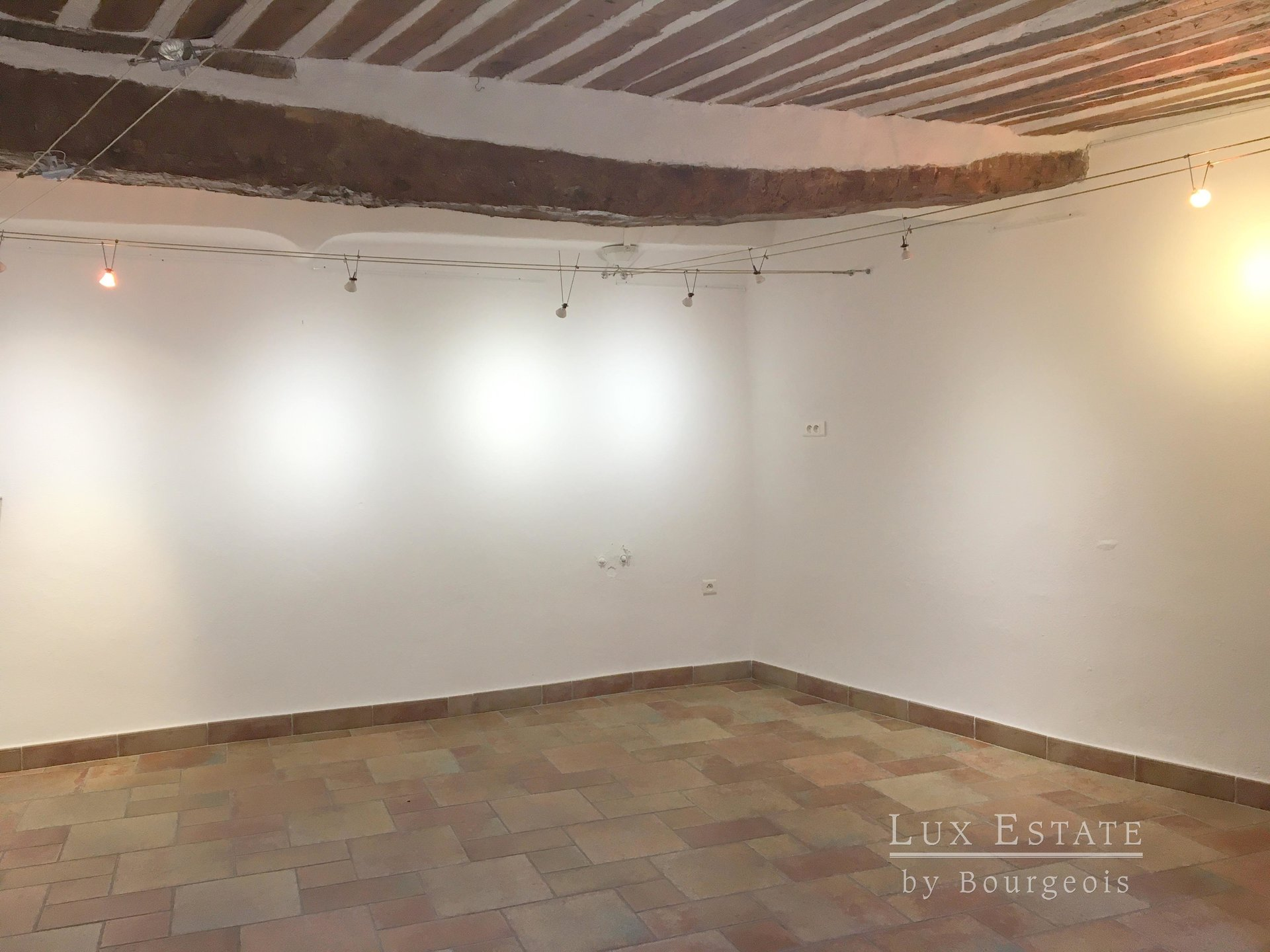 Rental Workshop - Mougins Village