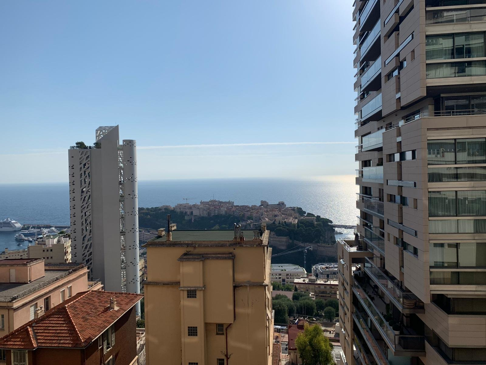 4 Rooms apartment Jardin Exotique